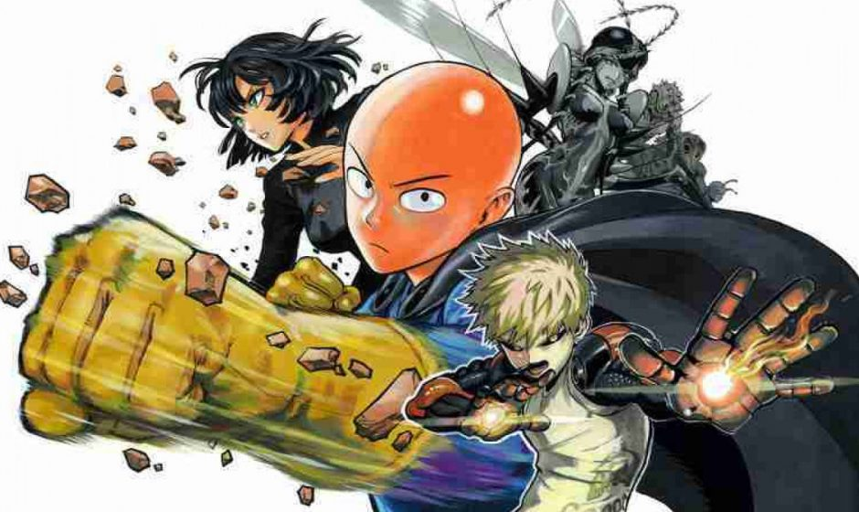 [AVIS] One-Punch Man