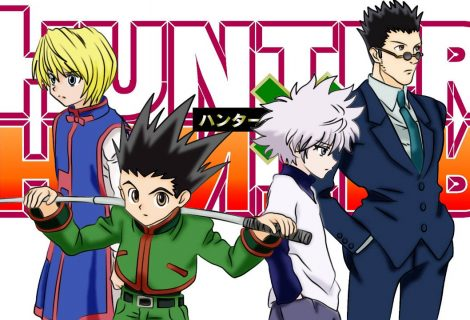 [AVIS] Hunter X Hunter