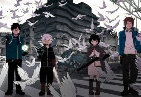 [AVIS] World Trigger