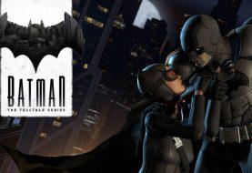 [TEST] Batman : The Telltale Series