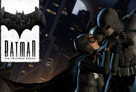 [TEST] Batman : The Telltale Series
