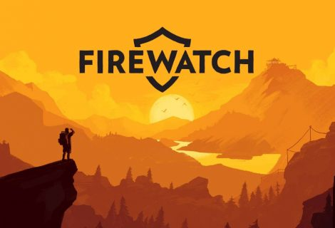 [TEST] Firewatch