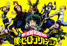 [AVIS] My Hero Academia