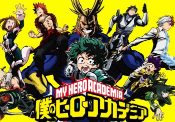[AVIS] My Hero Academia
