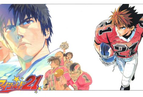 [AVIS] Eyeshield 21