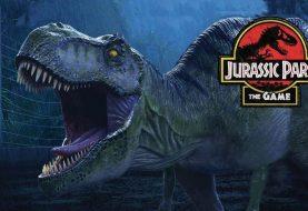 [TEST] Jurassic Park : The Game