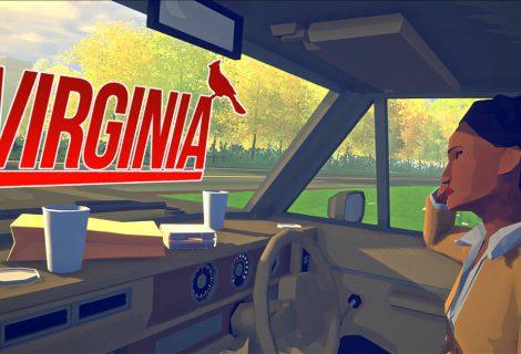 [TEST] Virginia