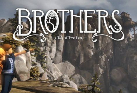 [TEST] Brothers : A Tale of Two Sons
