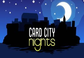 [TEST] Card City Nights