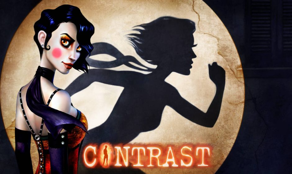 [TEST] Contrast