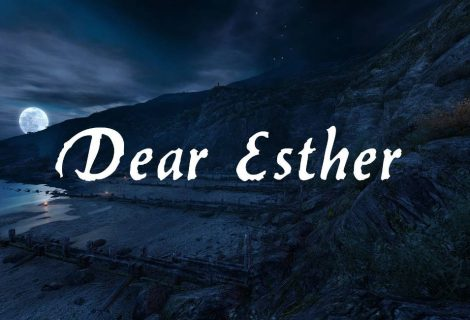 [TEST] Dear Esther