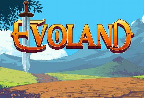 [TEST] Evoland