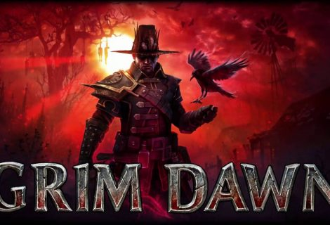 [TEST] Grim Dawn