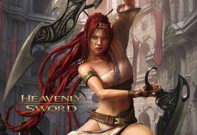 [TEST] Heavenly Sword