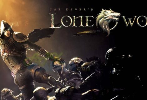 [TEST] Joe Dever's Lone Wolf HD Remastered