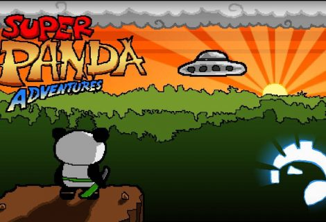 [TEST] Super Panda Adventures