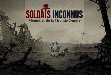 [TEST] Soldats Inconnus : Mémoires de la Grande Guerre