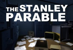 [TEST] The Stanley Parable