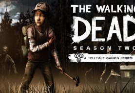 [TEST] The Walking Dead - Saison 2