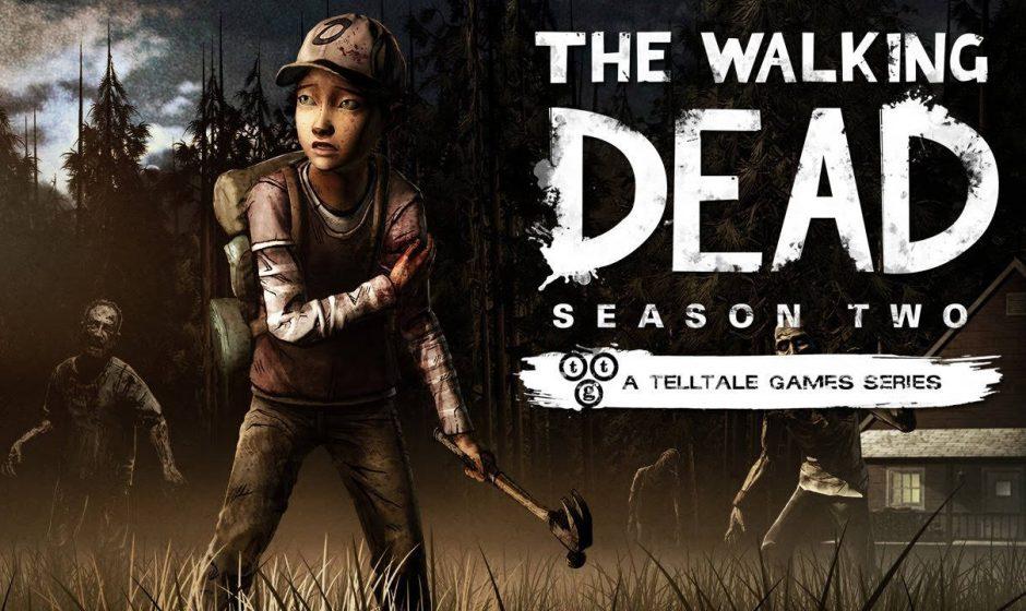[TEST] The Walking Dead - Saison 2