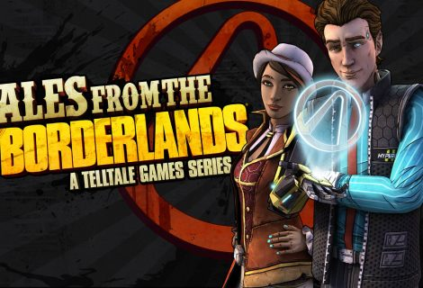 [TEST] Tales From The Borderlands