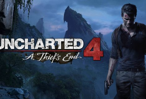 [TEST] Uncharted 4 : A Thief's End