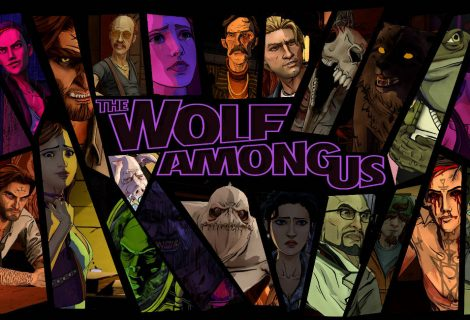 [TEST] The Wolf Among Us - Saison 1