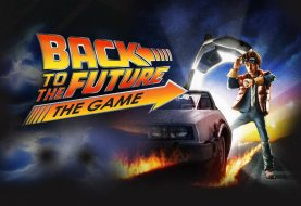 [TEST] Back To The Future : The Game