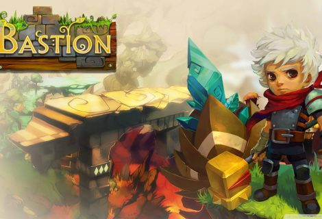 [TEST] Bastion