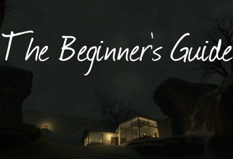 [TEST] The Beginner's Guide