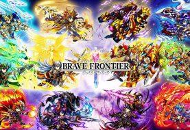 [TEST] Brave Frontier RPG
