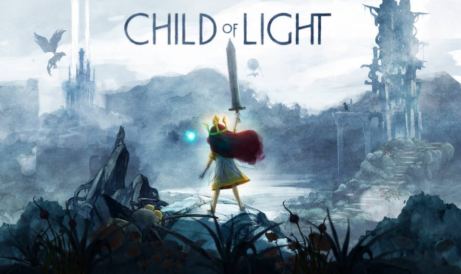 [TEST] Child of Light