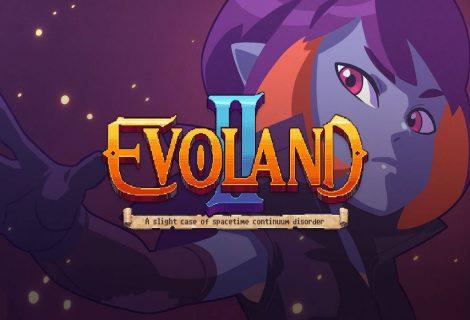 [TEST] Evoland 2