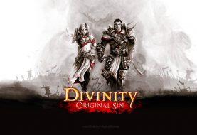 [TEST] Divinity Original Sin