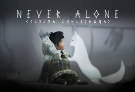 [TEST] Never Alone - Kisima Ingitchuna