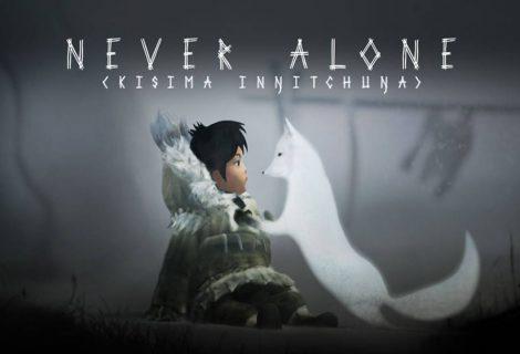 [TEST] Never Alone - Kisima Ingitchuna