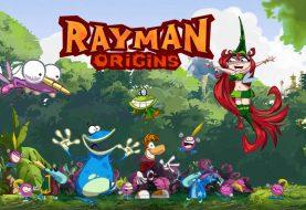 [TEST] Rayman Origins