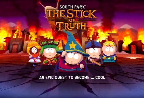 [TEST] South Park : Le Bâton de la vérité