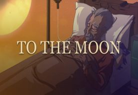 [TEST] To The Moon