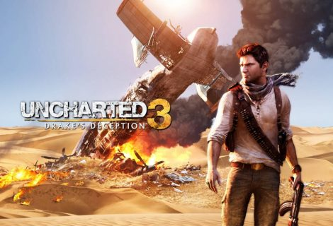 [TEST] Uncharted 3 : L'illusion de Drake