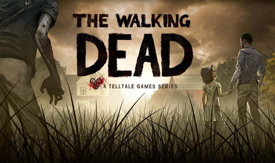 [TEST] The Walking Dead - Saison 1