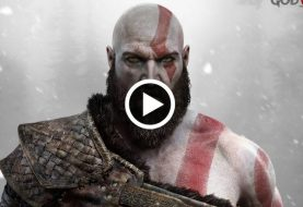 God of War - L'explication des devs concernant les combats