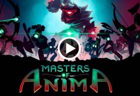 Masters of Anima - Trailer de présentation