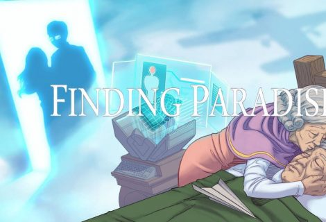 [TEST] Finding Paradise