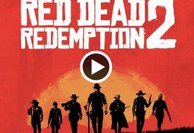 Red Dead Redemption 2 - Le nouveau trailer est là !!!