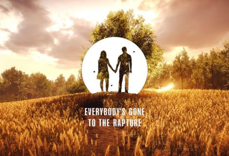 [TEST] Everybody's Gone to the Rapture