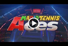 Mario Tennis Aces - Présentation détaillée !