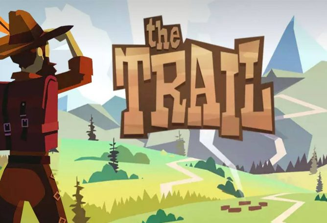 [TEST] The Trail