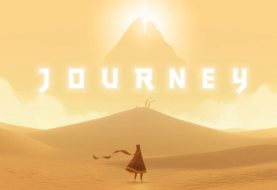 [TEST] Journey