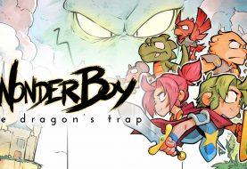 [TEST] Wonder Boy : The Dragon's Trap